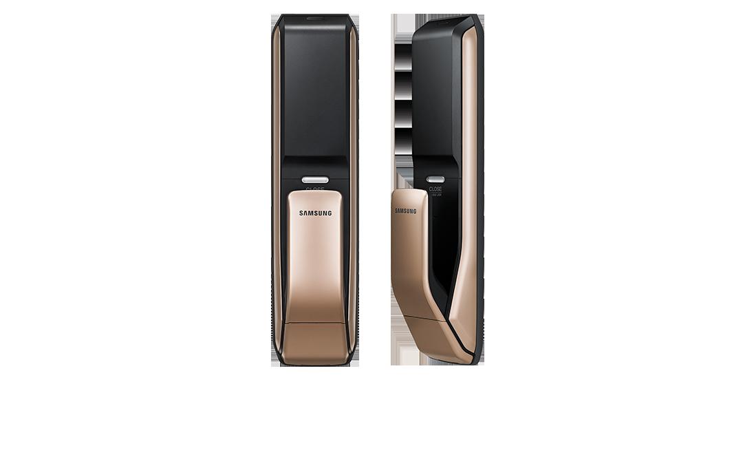 Samsung door lock