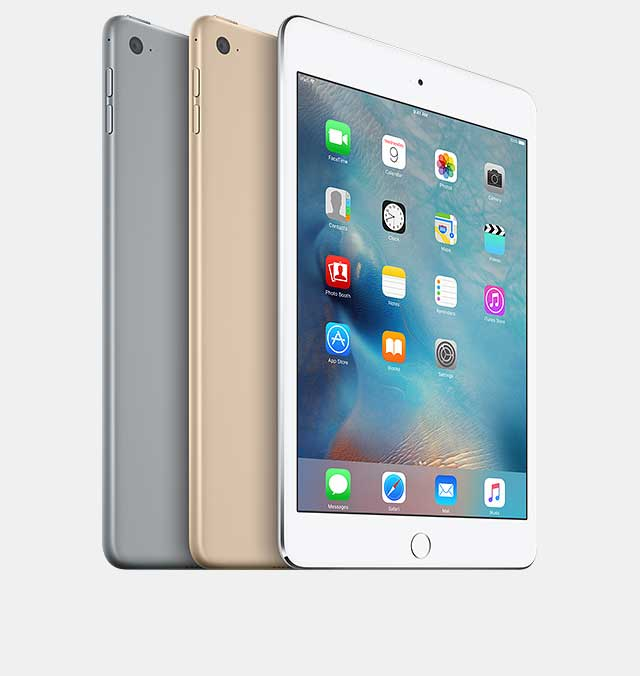 Image result for ipad mini 4