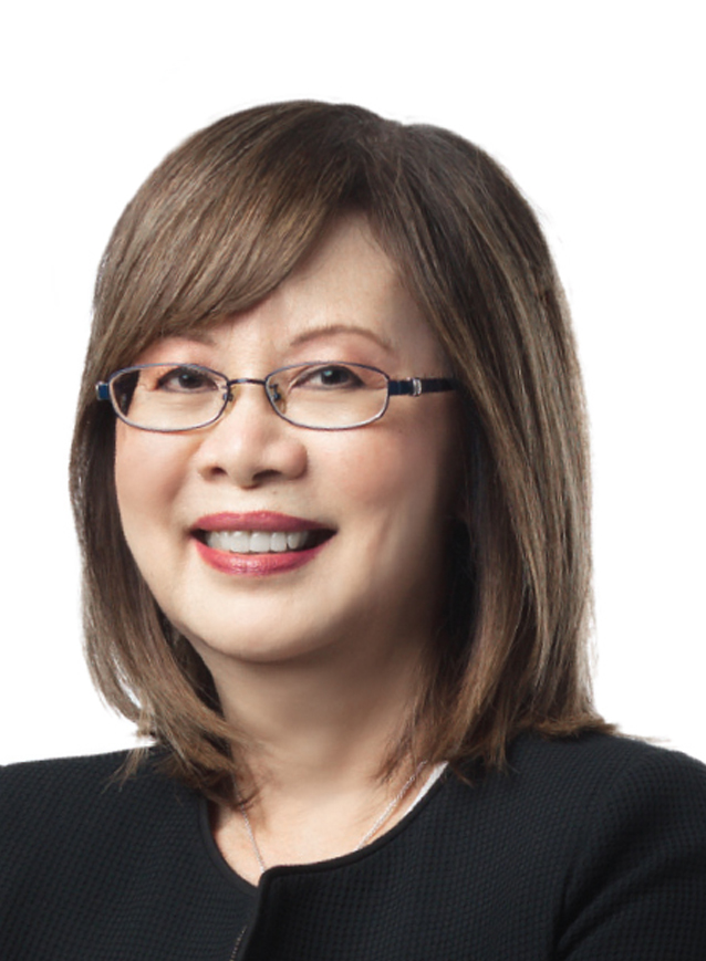 Christina Ong ( Non-executive and independent Director )