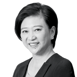 Chua Sock Koong ( Executive and non-independent Director )