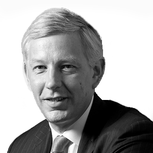 Dominic Barton ( Non-executive and independent Director )