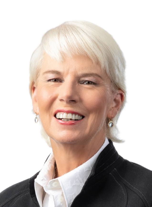 Gail Kelly ( Non-executive and independent Director )