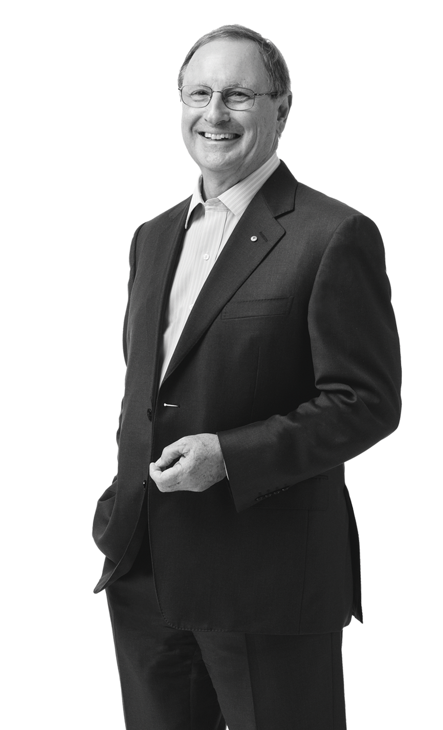 Peter Edward Mason AM ( Non-executive and independent Director )
