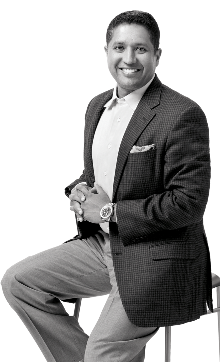 Venky Ganesan ( Non-executive and independent Director )