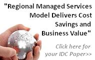 Managed Services IDC Paper