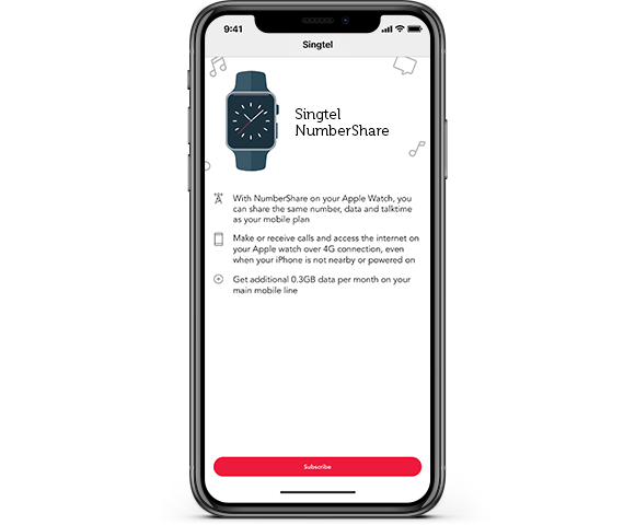 Apple Watch Setup